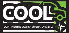 Logo for Continental Owner Operators Ltd. - A PayneWest Insurance Program